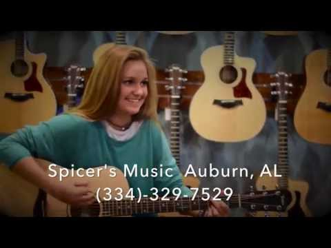 Shop at Spicer's Music