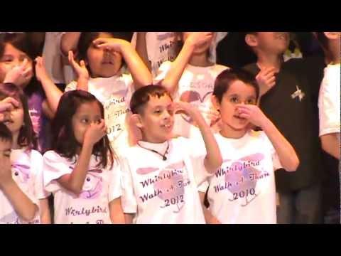 bellaire school  america concert  part 1
