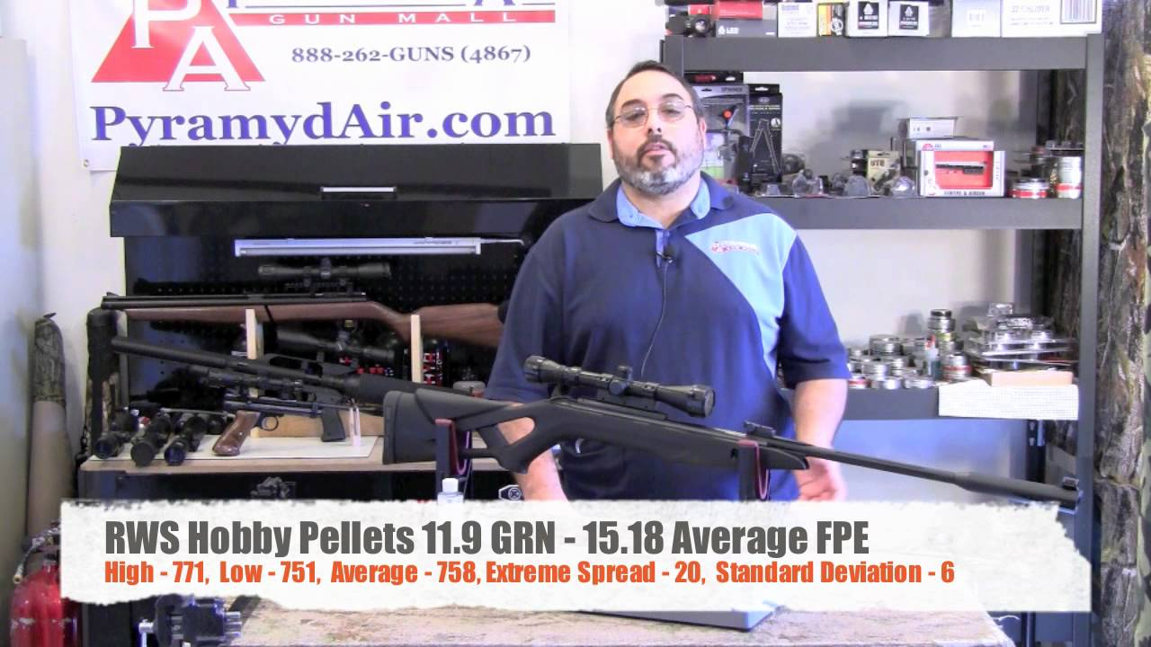 Gamo Silent Stalker Whisper IGT Review - Accurate, Great trigger  Are you  sure this is a Gamo?