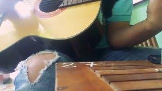 2AM guitar phiên bản lỗi