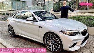Baixar Essai BMW M2 Competition - Le Vendeur Automobiles