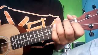 tutorial belajar ukulele kunci ukulele