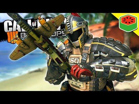 NEW Gun Game! | Black Ops 4 (Multiplayer Gameplay)
