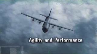 Lockheed Martin C-130J Super Hercules  Proven thumbnail