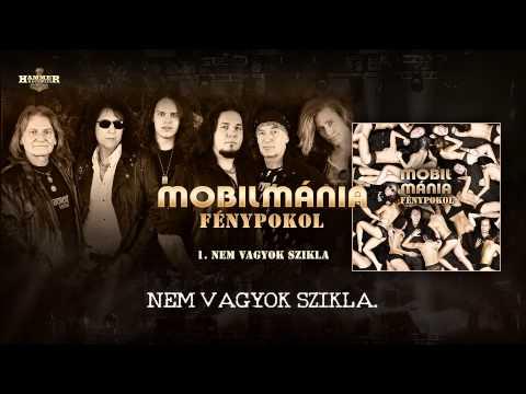 Mobilmánia - Nem vagyok szikla csengőhang letöltés