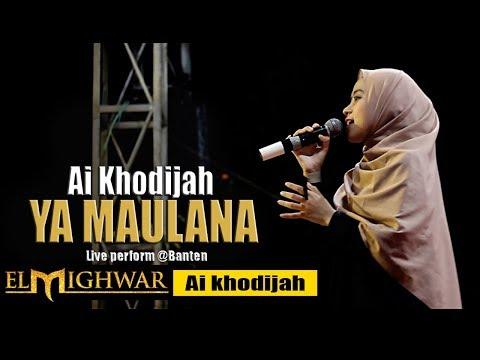 Elmighwar - Ya Maulana Versi Terbaru
