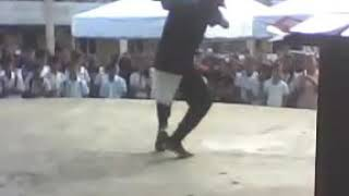 Troyboi Music | Dance Presentation in Manga National High School | Choreograhpy by John Rey Comar
