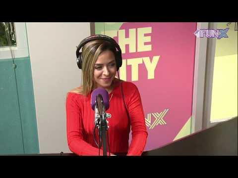 Keizer, Gio en Monsif (Mash Up) - Ramos | FunX Talent Female Edition