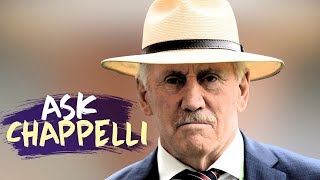 #AskChappelli: