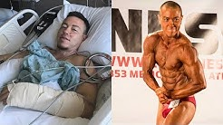 Trans Bodybuilder Has Phalloplasty Surgery   MY TRANS LIFE