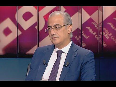 Beirut Al Yawm - 09/08/2017 -  زياد الشويري