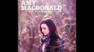 Watch Amy Macdonald The Game video