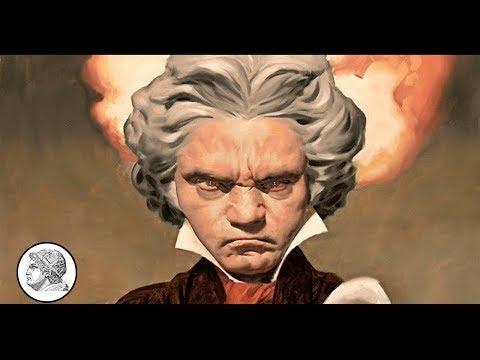 Beethoven 9th Symphony - Ode to Joy (lyrics)