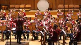Bulgarian Representative Guard Band-boogie forever.mpg