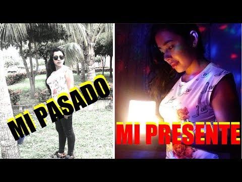 MI PASADO- MI PRESENTE (HISTORIA)- ANA NINCO
