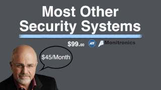 Truth About SimpliSafe Review What it Costs/Dave Ramsey Doesn't Know Security