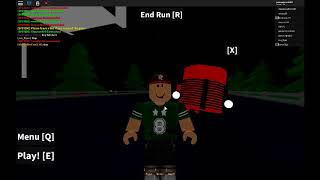 Roblox CCS Racing Wipeouts At The Race Track