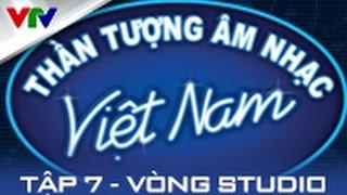 Vietnam Idol 2015 Tập 7 - MV Top 5 Nữ