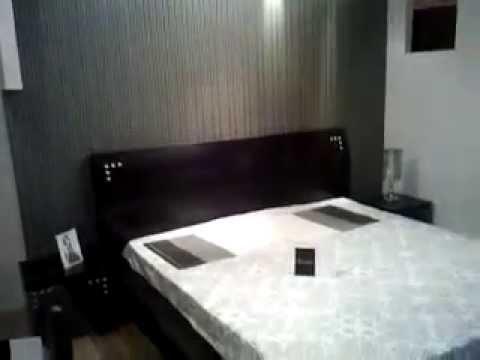 Royal Bed.