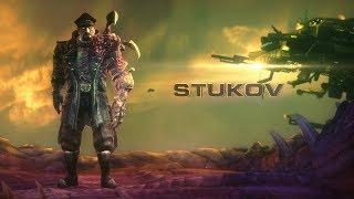 Heroes of the Storm (HotS) | NASTY HEALS  | Stukov Gameplay ft. Sinvicta