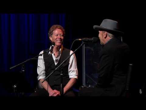 eTown On-Stage Interview - Dave Alvin