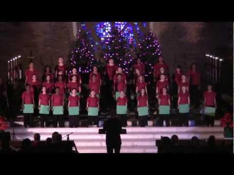 Christmas Crossword   The Girl Choir of South Florida