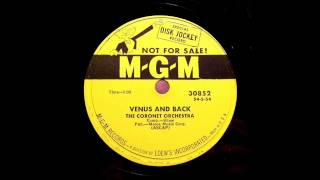 Malcolm Lockyer - Venus And Back (1953)