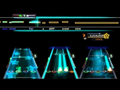 Nothing Else Matters by Metallica - Full Band FC #2435
