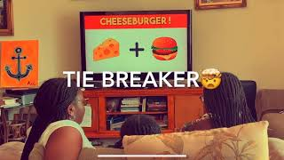 Game Show Challenge: Sister Squad Bahamas