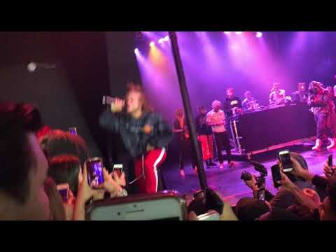 UKA UKA - Trippie Redd (Live)