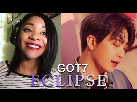 """reaction-to-got7-""""eclipse""""-mv---i-love-this!!!"""