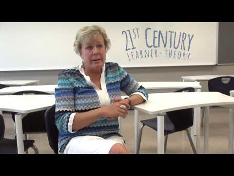 Leadership & Innovation Profiles; Abbe Lester, Principal