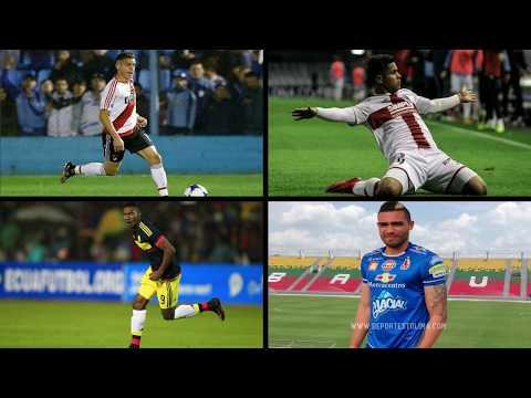 Selección Colombia Rumbo a Qatar 2022