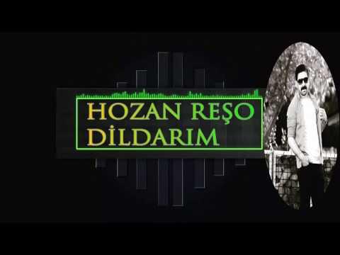 Hozan Reşo-Dildarım 2017 [Süleyman Ogun®] indir