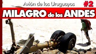 El Milagro de los Andes (Avión de los Uruguayos) | Capítulo 2 | Hoy No Duermo en Casa
