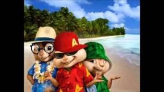 Alvin y Las Ardillas - Entre La Playa Ella y Yo