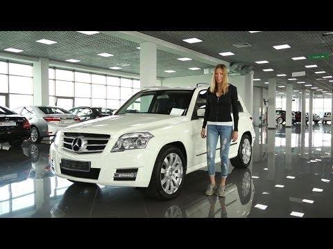 Mercedes-Benz GLK. Стоит ли брать?   Подержанные автомобили