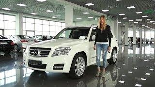 Mercedes-Benz GLK. Стоит ли брать? | Подержанные автомобили