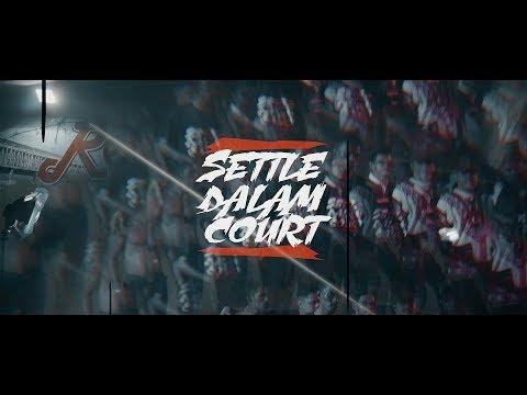 Lawalah Familia X Futsalista - Settle Dalam Court