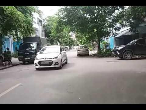 CC bán nhà liền kề KĐT Văn Phú cạnh khu La Casta đường 18m, 92m2x4T chỉ 5.89 tỷ. 0989.62.6116