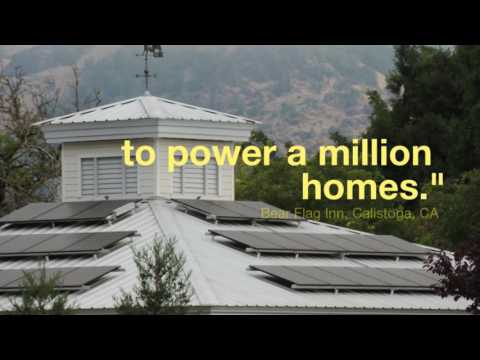 Solar Consumer Products - Welcome to our Crowdfunding Campaign!
