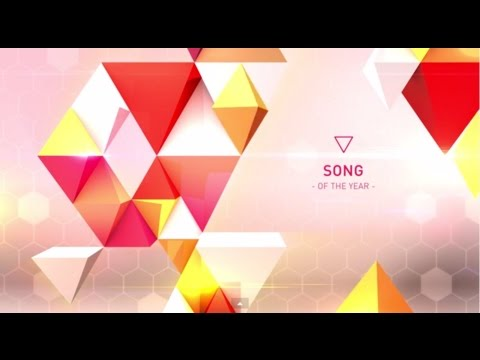 Song of the Year - 2015 APRA Music Awards