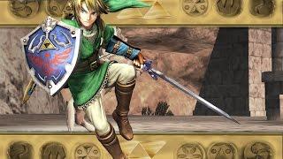 Super Smash Bros. Melee Opening [Wii U/Brawl Remake]