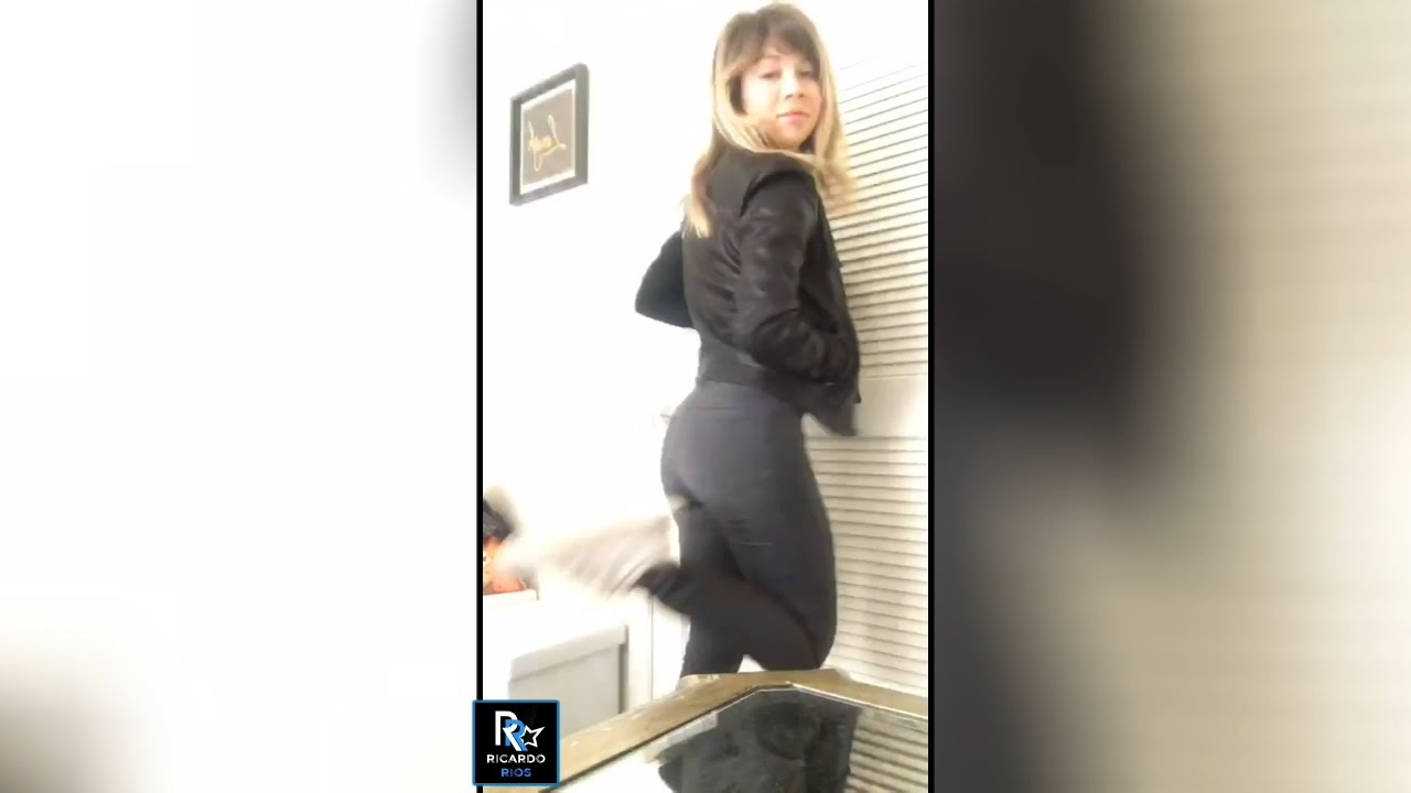 With you jennette mccurdy sexy video