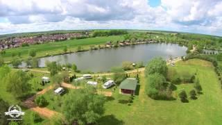 Sárberki Horgásztó- Camping