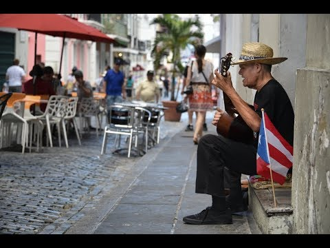 Colonialism Central To America's Puerto Rico Policies