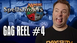 Day[9] vs. Luis Scott-Vargas Gag Reel: Spellslingers