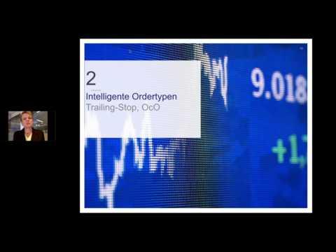 Webinar: Intelligente Odertypen – mit Strategie und Ziel geschickt Aufträge platzieren