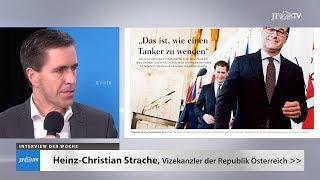 Ein Blick in die neue JF (48/18): Aufstand gegen UN-Migrationspakt