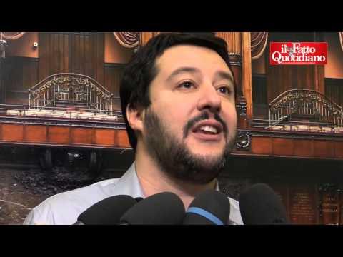 """Fornero, Consulta boccia referendum. Salvini: """"Vaffanculo, Italia fa schifo"""""""